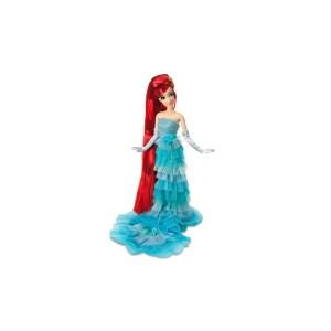 Disney Princess Exclusive 11 .5 Inch Designer Collection Doll Ariel