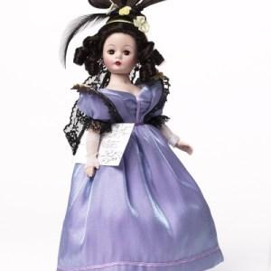 Madame Alexander Dolls - Famous Women
