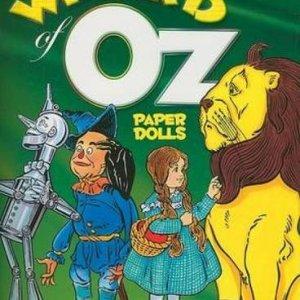 Ted Menten Paper Dolls