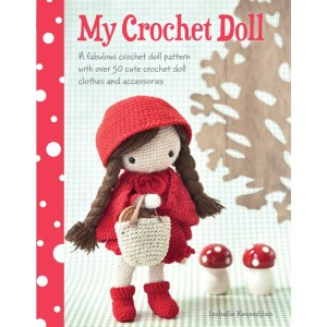 Doll and Dollhouse Books