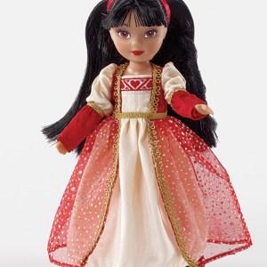 Madame Alexander International Dolls