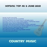 Hotdisc Top 40 3 June 2018