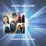 Lottie and Allen