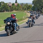 Safe Group Riding Tips To Avoid A Motorcycle Accide