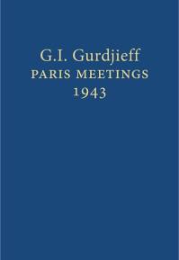 Paris Meetings 1943