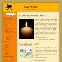 web RC Havránek