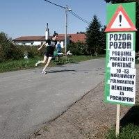 Miřejovický půlmaratón