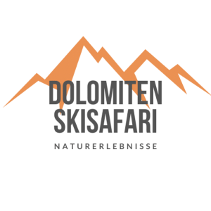 Webseitenlogo Dolomiten Skisafari