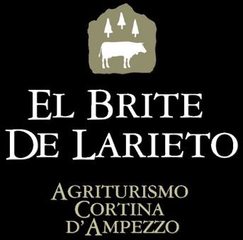 El brite de larieto, cortina d'ampezzo: El Brite De Larieto