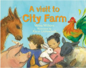 A Visit to City Farm