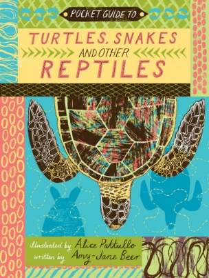 Turtles, Snakes and Other Reptiles - cover image and web link