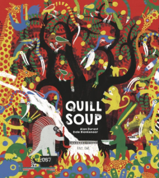 Quill Soup - cover image