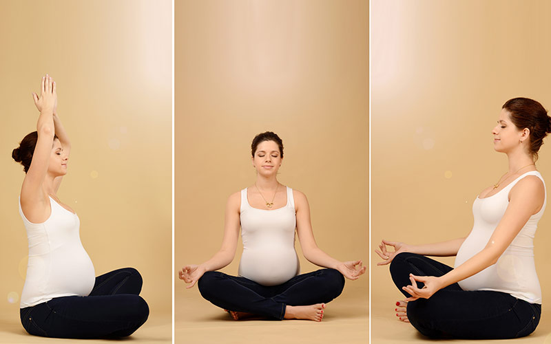 The Best Time to Start a Prenatal Yoga Practice