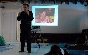 Prenatal Yoga in Colombia