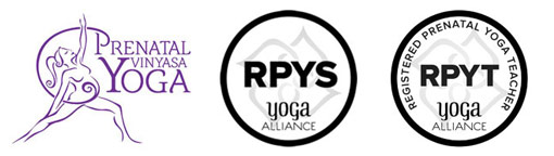 Registered Prenatal Yoga Teacher Training