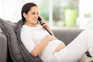 Remote Pregnancy coaching and Hypnotherapy