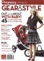 Pregnancy Magazine reviews Prenatal Vinyasa Yoga