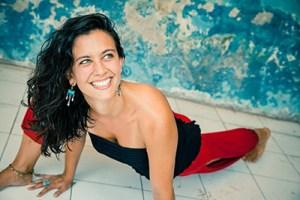 Jessica De Los Ríos