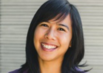 Michelle Sioson Hyman | San Mateo, CA | USA