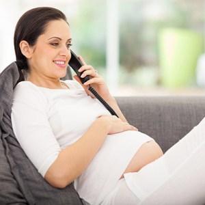 Remote Pregnancy Coaching