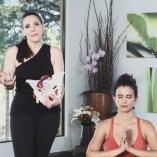 Postnatal Vinyasa Yoga 03