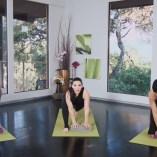 Postnatal Vinyasa Yoga 09