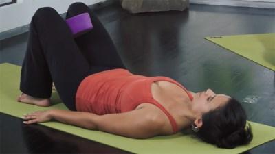 Postnatal Vinyasa Yoga 11