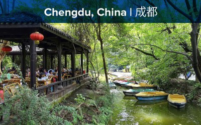 Women's Yoga Workshop – Chengdu | November 8-11, 2019