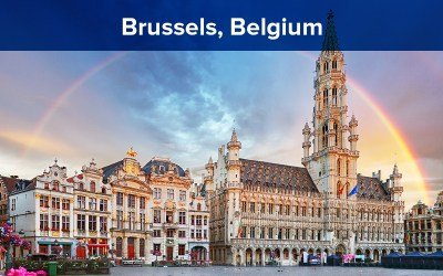 Prenatal Yoga Teacher Training – Brussels | July 18-27, 2020