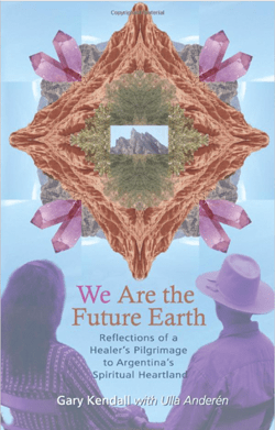 We Are the Future Earth | Gary Kendall | Dolphin Star Temple