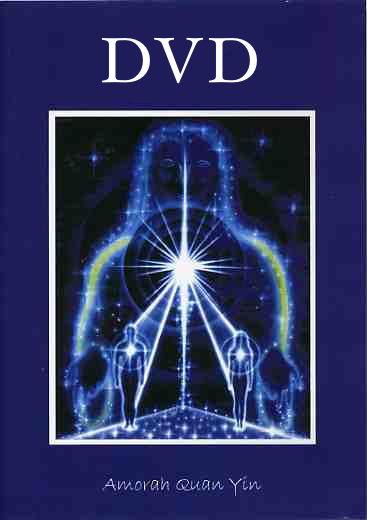 Amorah Quan Yin DVDs   Amorah Quan Yin   Dolphin Star Temple