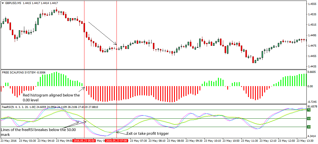 Rsi tool binary options