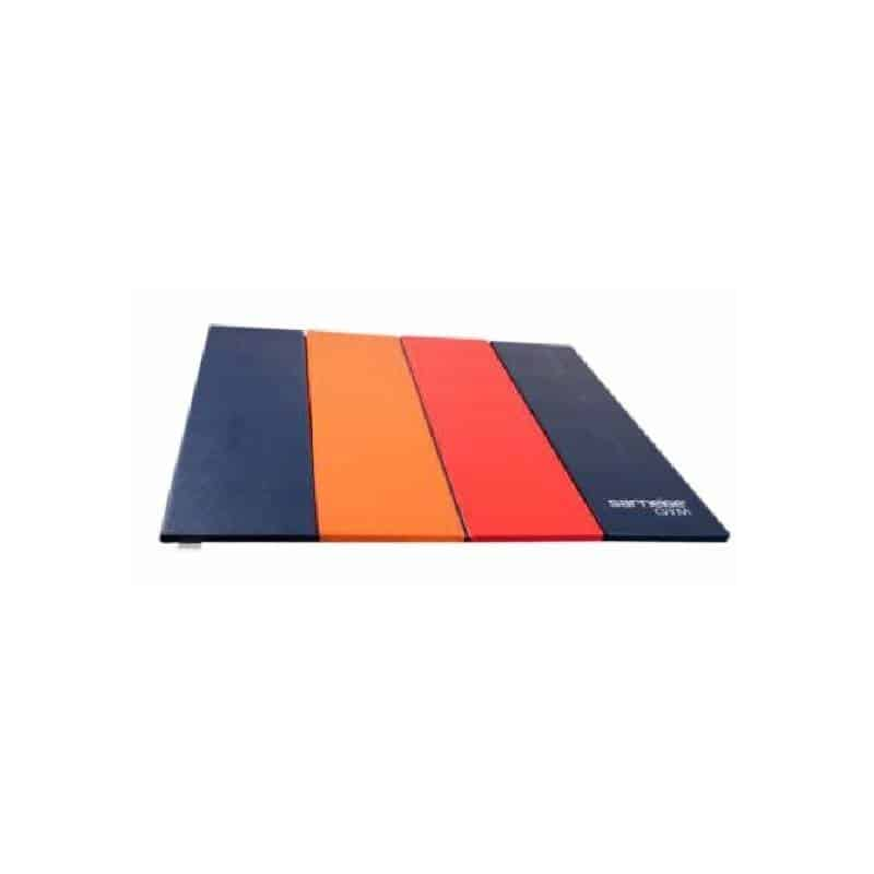 tapis sarneige gym pliable 4 volets