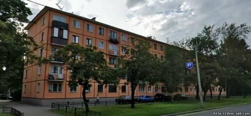 Серия 1-335 - Типы домов в СПб - Фото недвижимость ...