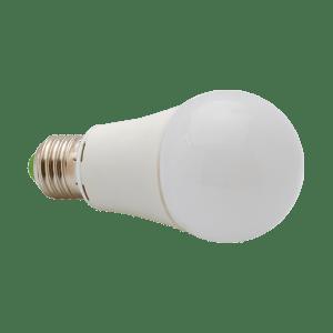 Lampadina LED E27 7W luce calda casa