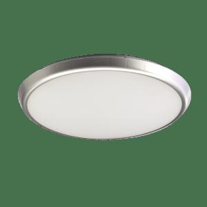Plafoniera LED Applique da esterno in versione classica e d'emergenza con sensore movimento e protezione IP54