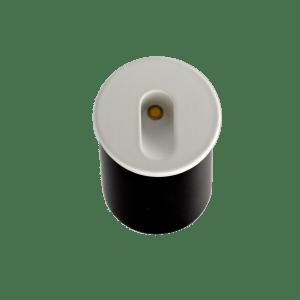 Faretto LED segnapasso asimmetrico 1W MYCRO