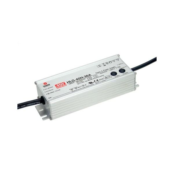Alimentatore driver LED 40W