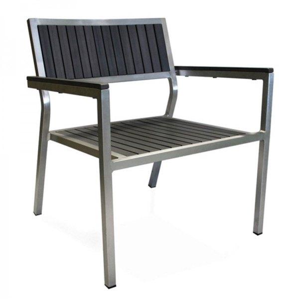 kannoa outdoor patio furniture KANNOA Sicilia Armchair - DoMA Home Furnishings
