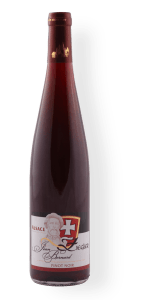 Pinot Noir Zielger Vin Alsace