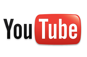 Pages YouTube