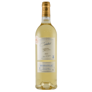 Monbazillac TRADITION – 6 x 75 cl