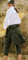 L'Argentina. Одежда для женщин спортивного стиля из каталога Frankonia.