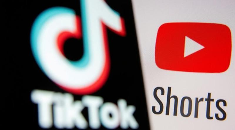 لأول مرة.. تيك توك تتفوق على يوتيوب في متوسط المشاهدة