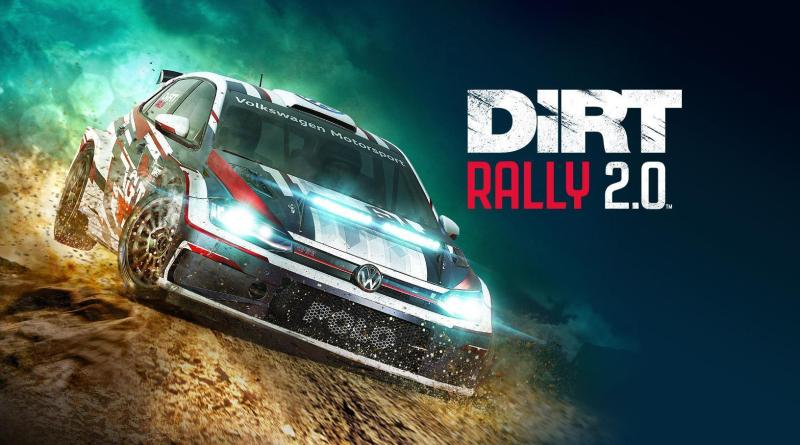 Best Racing Games for Windows 11 Dirt Rally 2