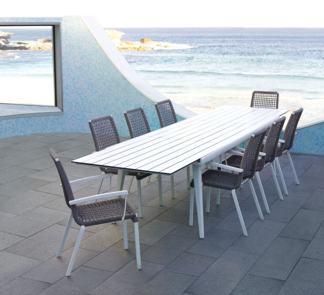 outdoor furniture launch: 6 of our faves - domayne style insider