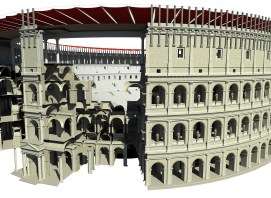 Colosseo 3D