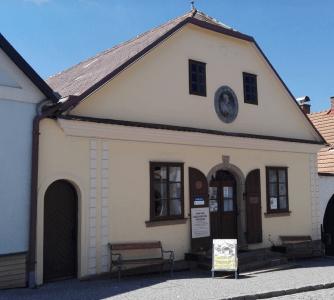 rodný dům K. H. Borovského