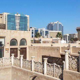 Al Fahidi Historical District 20
