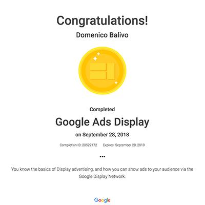 GoogleAdsDisplay